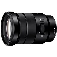 Sony 18-105mm f/4.0 OSS - Objektiv