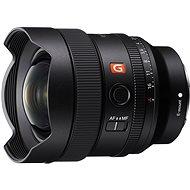 Sony FE 14mm f/1.8 GM - Objektiv