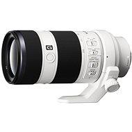Sony 70-200mm f/4.0 - Objektiv