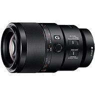Sony FE 90mm f/2.8 - Lens