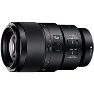 Sony FE 90mm f/2.8 - Objektiv