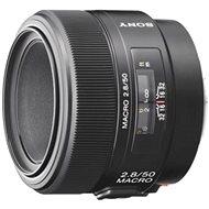 SONY 50mm f/2.8 makro - Objektiv