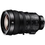 Sony FE PZ 18-110mm f/4.0 GM OSS - Objektiv