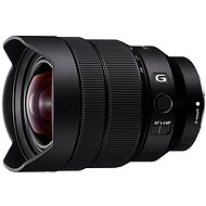 Sony 12-24mm f/4.0 G - Objektiv