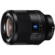 SONY FE 50mm f/1.4 ZA Planar - Objektiv