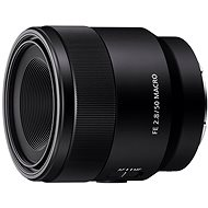 SONY FE 50mm f/2.8 makro - Objektiv