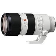 Sony FE 70-200mm f/2.8 GM OSS - Objektiv