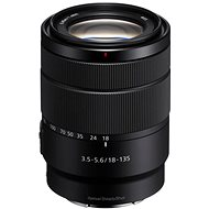 Sony FE 18-135mm f/3.5-5.6 OSS