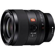 Sony FE 35 mm f/1.4 GM - Objektiv