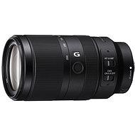 Sony E 70-350mm f/4.5-6.3 G OSS - Objektiv