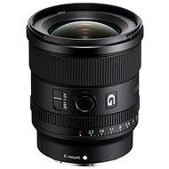 Sony FE 20mm f/1,8 G - Objektiv