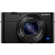 SONY DSC-RX100 IV - Digitální fotoaparát