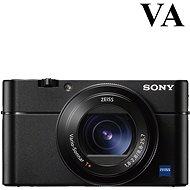 SONY DSC-RX100 V - Digitální fotoaparát