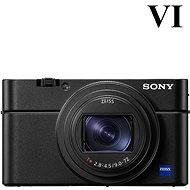SONY DSC-RX100 VI - Digitální fotoaparát