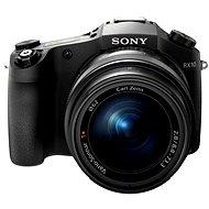 SONY DSC-RX10 - Digitální fotoaparát