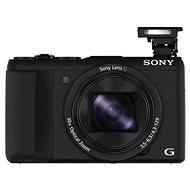Sony CyberShot DSC-HX60 černý - Digitální fotoaparát