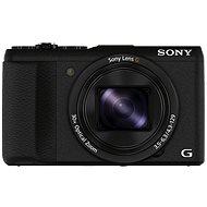 Sony CyberShot DSC-HX60V černý - Digitální fotoaparát