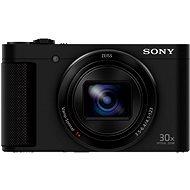 Sony CyberShot DSC-HX90V GPS černý - Digitální fotoaparát