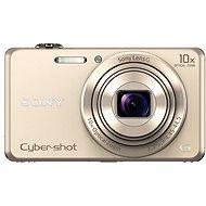 Sony CyberShot DSC-WX220 champagne - Digitální fotoaparát