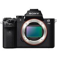 Sony Alpha A7 II tělo - Digitální fotoaparát