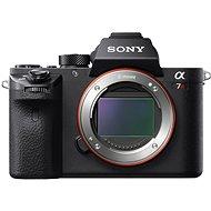Sony Alpha A7R II tělo - Digitální fotoaparát