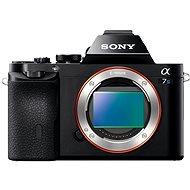 Sony Alpha A7s tělo - Digitální fotoaparát