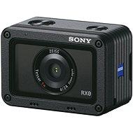 Sony CyberShot Camera DSC-RX0 - Digitální kamera