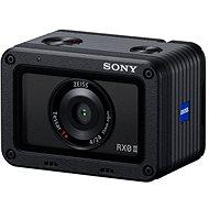 Sony CyberShot Camera DSC-RX0 II - Digitální kamera