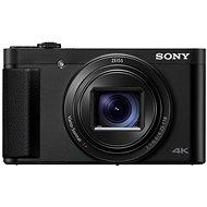Sony CyberShot DSC-HX95 černý - Digitální fotoaparát