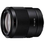 Sony FE 35mm f/1.8 - Lens