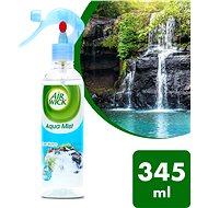 AIRWICK Aqua Mist Svěžest vodopádu 345 ml - Osvěžovač vzduchu