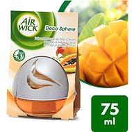 AIRWICK Decosphere Mango a zelený citrón 75 ml - Osvěžovač vzduchu