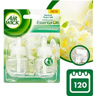 AIR WICK Electric DUO refill White flowers freesia 2x19ml - Air Freshener