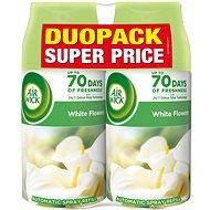 AIR WICK Freshmatic Refill Freesia and Jasmine Duo 2 x 250ml - Air Freshener
