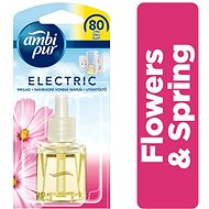 AMBI PUR Electric Flowers & Spring náplň 20ml - Osvěžovač vzduchu