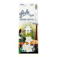 Glade by Brise Sense&Spray Santalové dřevo & jasmín z Bali 18 ml náplň