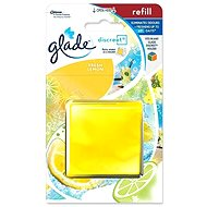 GLADE Discreet Fresh Lemon 8g - Air Freshener