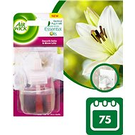 AIR WICK Electric Smooth satin and Moon lilly - refill 19ml - Air Freshener