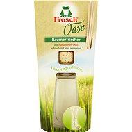 FROSCH Oase aroma difuzér Citrusová tráva 90 ml - Osvěžovač vzduchu