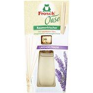 FROSCH Oase aroma difuzér Levandule 90 ml - Osvěžovač vzduchu