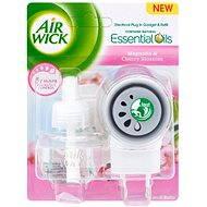 AIRWICK Electric komplet Magnolie a květy třešní 19 ml - Osvěžovač vzduchu