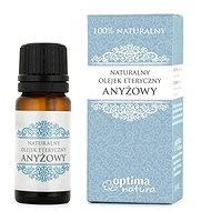 OPTIMA NATURA Natural Aniseed Essential Oil 10 ml