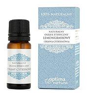 OPTIMA NATURA Natural essential oil Lemongrass 10 ml
