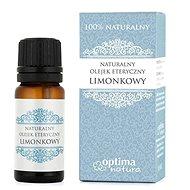 OPTIMA NATURA Natural Lime essential oil 10 ml