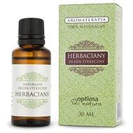 OPTIMA NATURA Natural Essential Oil Tea Tree Oil 30ml