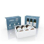 OPTIMA NATURA Natural essential oils, LOVE: ylang, Thief Oil, bergamot 3×10 ml