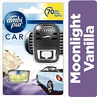 AMBI PUR Car3 Vanilla Starter 7 ml - Osvěžovač vzduchu