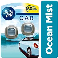 AMBI PUR Car Ocean Mist 2x2ml