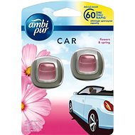 AMBI PUR Car Flower & Spring 2x2ml