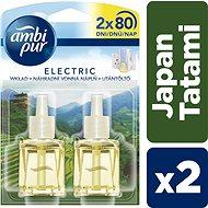 AMBI PUR Japan Tatami refill 2 × 20 ml - Osvěžovač vzduchu